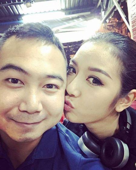 Thuy Van lan dau len tieng sau khi chia tay ban trai dai gia, am chi nguoi cu khong xung dang? - Anh 4