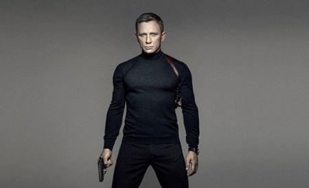 Khi Daniel Craig khong la diep vien 007 - Anh 1