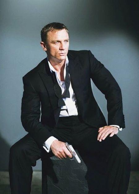 Khi Daniel Craig khong la diep vien 007 - Anh 3