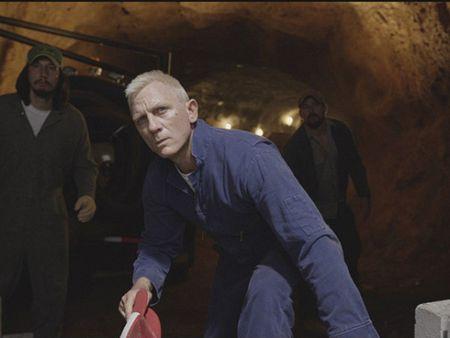 Khi Daniel Craig khong la diep vien 007 - Anh 5