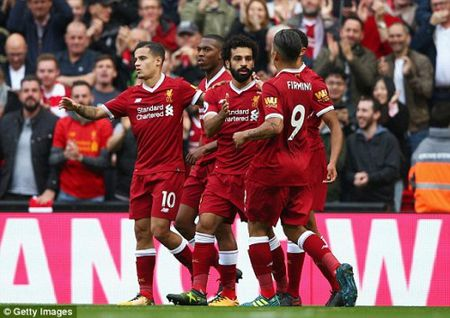Liverpool hoa that vong trong ngay Coutinho tro lai - Anh 2
