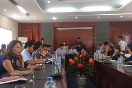Vu ngan hang Ocean Bank Hai Phong: Khoi to vu an, khoi to bi can 3 lanh dao, can bo Chi nhanh - Anh 1