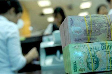 Cong khai 121 doanh nghiep no thue, phi gan 60 ty dong tai Ha Noi - Anh 1