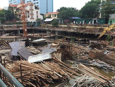 Du an Thanh An Tower 21 Le Van Luong: Lum xum trong viec huy dong von - Anh 1