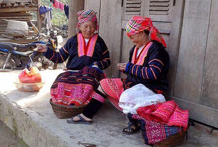 Dien Bien: Co them 2 di san van hoa phi vat the quoc gia - Anh 3