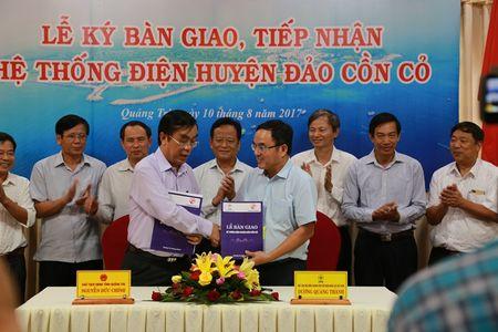 Petrolimex dan dau 'Top 50 cong ty niem yet tot nhat Viet Nam 2017' - Anh 1