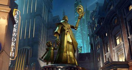 Overwatch: Nhung bi mat den toi ban khong the biet trong game (Ky 3) - Anh 3