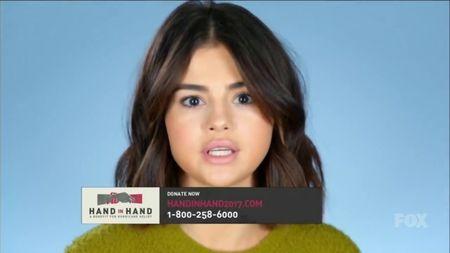Giau long trac an la the, Selena Gomez bat khoc khi ke lai mot bi kich dau thuong - Anh 1