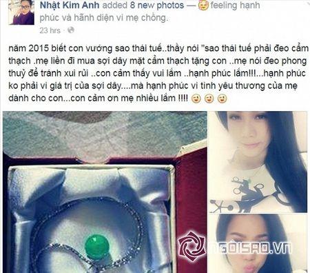 Co con dau ngoan hien the nay, de gi bo me chong Nhat Kim Anh dong y cho con trai ly hon - Anh 16