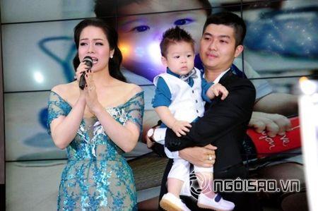 Co con dau ngoan hien the nay, de gi bo me chong Nhat Kim Anh dong y cho con trai ly hon - Anh 1