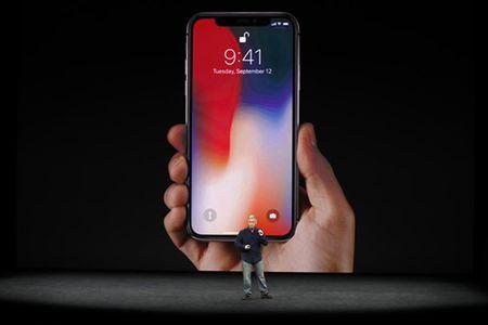 Nhung tinh nang iPhone X sao chep tu dien thoai Android - Anh 2