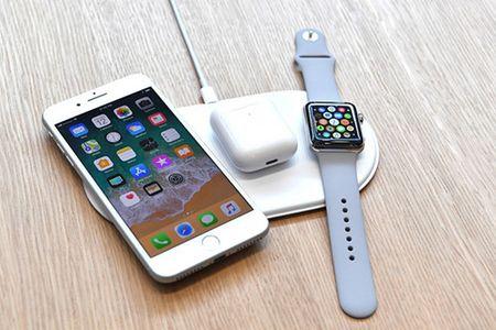 Nhung tinh nang iPhone X sao chep tu dien thoai Android - Anh 3