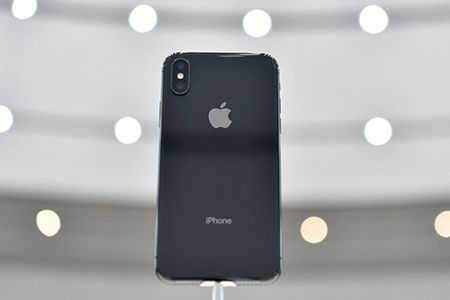 Nhung tinh nang iPhone X sao chep tu dien thoai Android - Anh 4