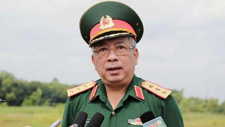 Khoi cong du an xu ly chat doc dioxin tai San bay Bien Hoa - Anh 2
