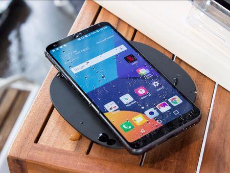 5 diem iPhone X dang bat kip Android - Anh 3