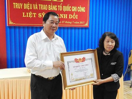Tim cong ly cho cac anh - Anh 2