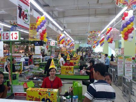Bo, oi, cha la... Thai Lan o at tran vao Viet Nam - Anh 1