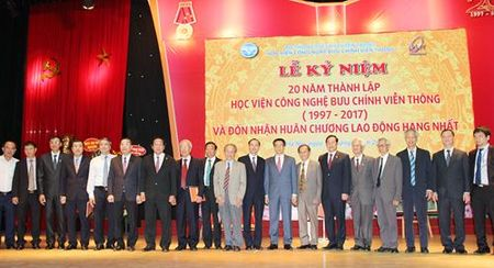 Hoc vien Cong nghe Buu chinh Vien thong som tro thanh truong trong diem quoc gia ve ICT - Anh 4