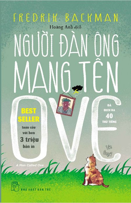 'Nguoi dan ong mang ten Ove': Cau chuyen cua nhung-moi-tinh - Anh 1