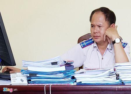 Viet kieu My to pho cuc truong thi hanh sai ban an - Anh 2