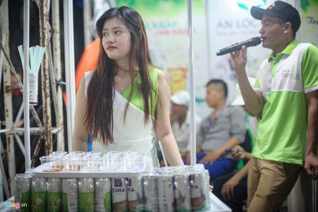Nong san sach, gia re ve Sai Gon tim duong tieu thu - Anh 10