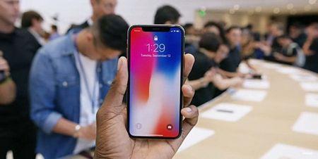 Chi phi san xuat iPhone X la hon 400 USD - Anh 1