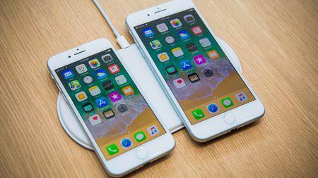 iPhone 8 co dung luong pin kem iPhone 7 - Anh 1