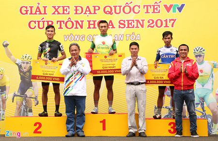 Cua-ro Han Quoc nhieu co hoi vo dich VTV Cup 2017 - Anh 1