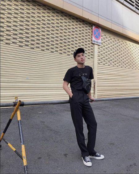 Hoang Ku, Kelbin Lei dam me tui xach deo cheo - Anh 7
