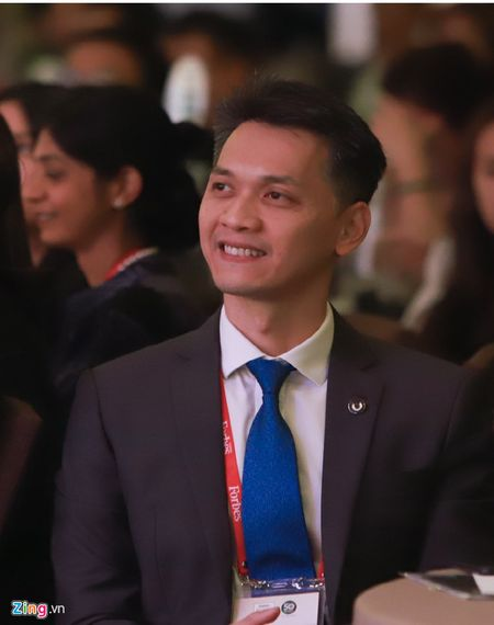 Chu tich ACB Tran Hung Huy: Toi da ke nghiep ma chua chuan bi gi ca - Anh 1