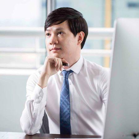Chu tich ACB Tran Hung Huy: Toi da ke nghiep ma chua chuan bi gi ca - Anh 2