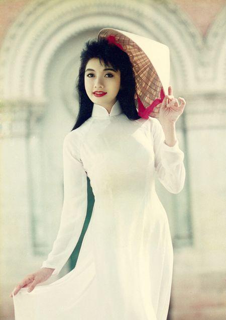 Nguong mo nhan sac cua Hoa hau giu vuong mien lau nhat Viet Nam - Anh 3