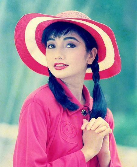 Nguong mo nhan sac cua Hoa hau giu vuong mien lau nhat Viet Nam - Anh 4