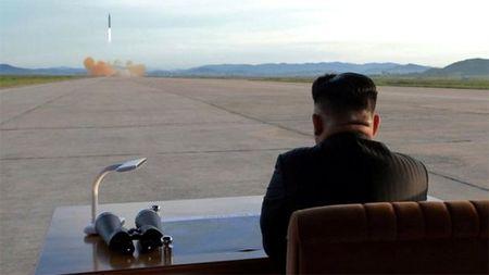 Kim Jong Un tiet lo muc dich che bom hat nhan - Anh 1