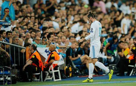 Lien tuc bi CDV Real la o, sao Bale khong thoai lui ve MU? - Anh 1