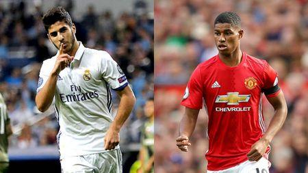 Vi sao Rashford va Asensio se thanh ky phung dich thu nhu Ronaldo va Messi? - Anh 2