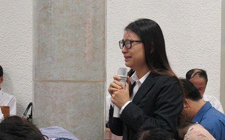 Luat su khong dong tinh voi de nghi muc an cho Hoang Thi Hong Tu - Anh 1