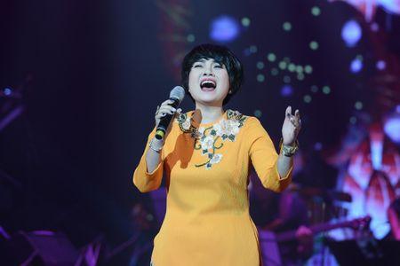 Ta Quang Thang, Ngoc Khue xuat hien an tuong trong dem nhac 'Tim Sen' - Anh 12