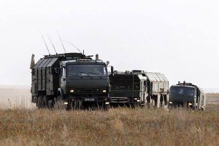 Binh si Nga-Belarus ram ro trien khai cuoc tap tran chung Zapad 2017 - Anh 5