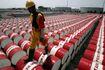 Giá dầu lao dốc mạnh, phá vỡ hàng loạt đợt tăng giá trong tuần qua