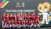 Vietnam Airlines tiếp tục đồng hành cùng thể thao Việt Nam tham dự SEA Games 29