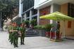 Trung đoàn Cảnh sát Bảo vệ mục tiêu phát động đợt thi đua cao điểm