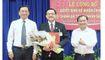 TAND Tp Hồ Chí Minh bổ nhiệm lãnh đạo TAND cấp huyện