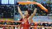 Nữ 'độc cô cầu bại' Yến Ly vô địch Muay ở AIMAG 2017