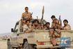 Phiến quân Houthi phóng tên lửa đạn đạo vào căn cứ không quân Arập Xêút