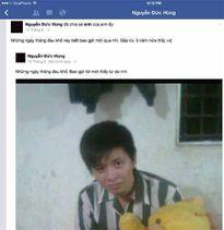 Vào tù, phạm nhân dễ dàng đăng ảnh 'tự sướng' lên FB