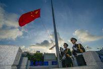 Australia: Trung Quốc có thể quân sự hóa các đảo nhân tạo từ năm 2017