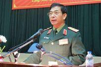 Tư lệnh Quân khu 1 giữ chức Thứ trưởng Bộ Quốc phòng