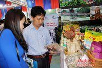 8 doanh nghiệp Nghệ An tham gia Hội chợ Du lịch Quốc tế