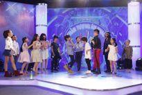 Xác định Top 13 vào vòng Liveshow 'Thần tượng âm nhạc nhí'